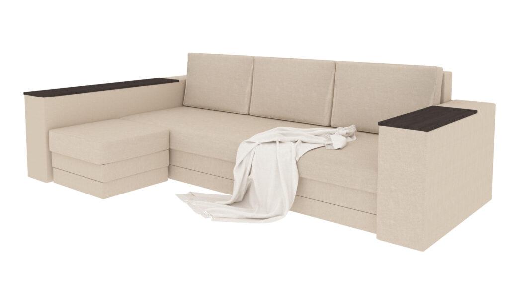 Кутовий диван Томі